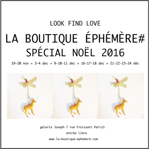 À Points Reliés, vente de Noël, accessoires de bureau, déco, cuir, made in France